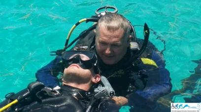 HSASA Diver Training-135