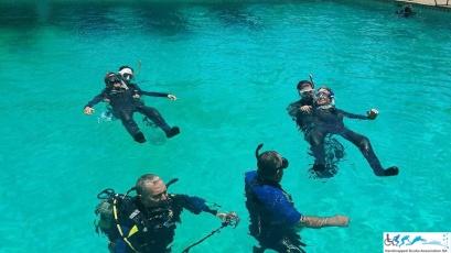 HSASA Diver Training-137
