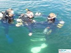HSASA Diver Training-150