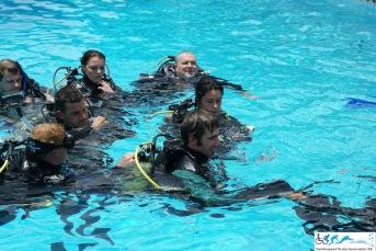 HSASA Diver Training-175