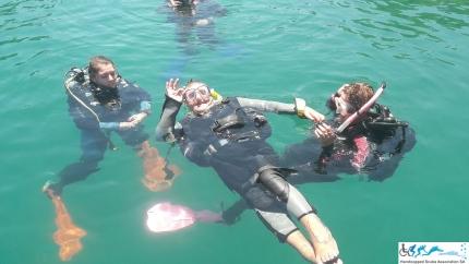 HSASA Diver Training-207