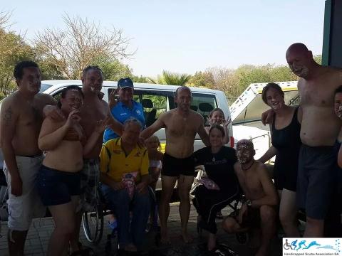 HSASA Instructors & Dive Buddies-2