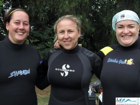 HSASA Instructors & Dive Buddies-91