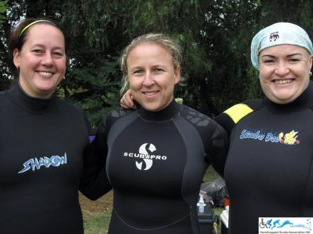 HSASA Instructors & Dive Buddies-91