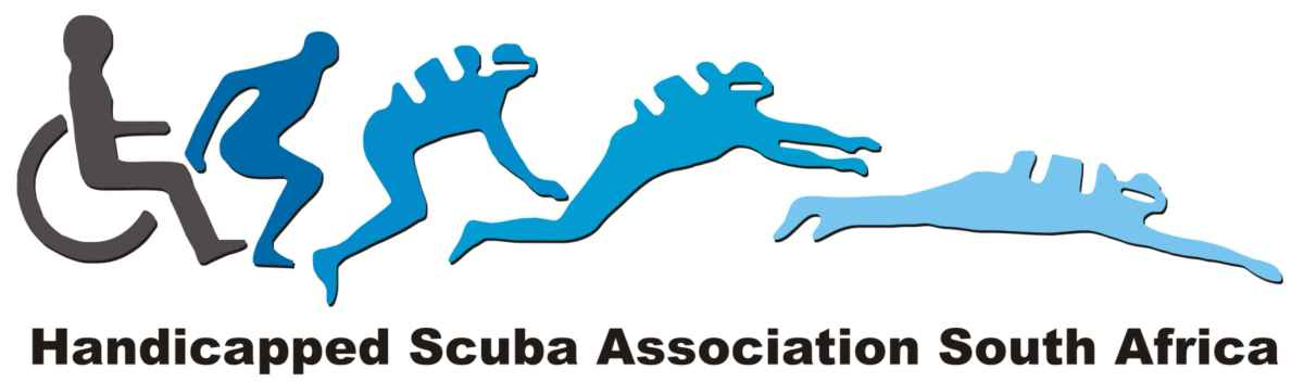 Handicap Scuba Association South Africa
